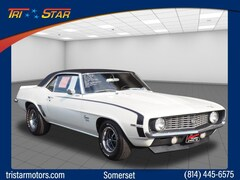 Used cars, trucks, and SUVs 1969 Chevy Camaro SS Other for sale near you in Somerset, PA