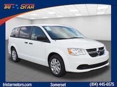 2019 Dodge Grand Caravan SE Passenger Van