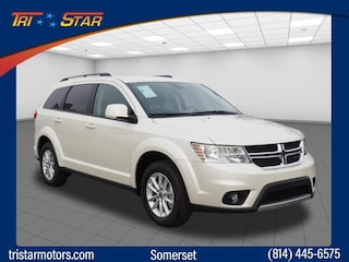New 2018 Dodge Journey SXT AWD Sport Utility for sale near you in Somerset, PA