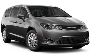 New cars, trucks, and SUVs 2019 Chrysler Pacifica TOURING PLUS Passenger Van for sale near you in Somerset, PA