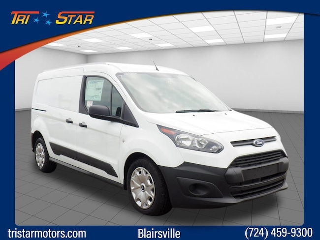 2019 Ford Transit Connect XL XL  LWB Cargo Mini-Van w/Rear Cargo Doors
