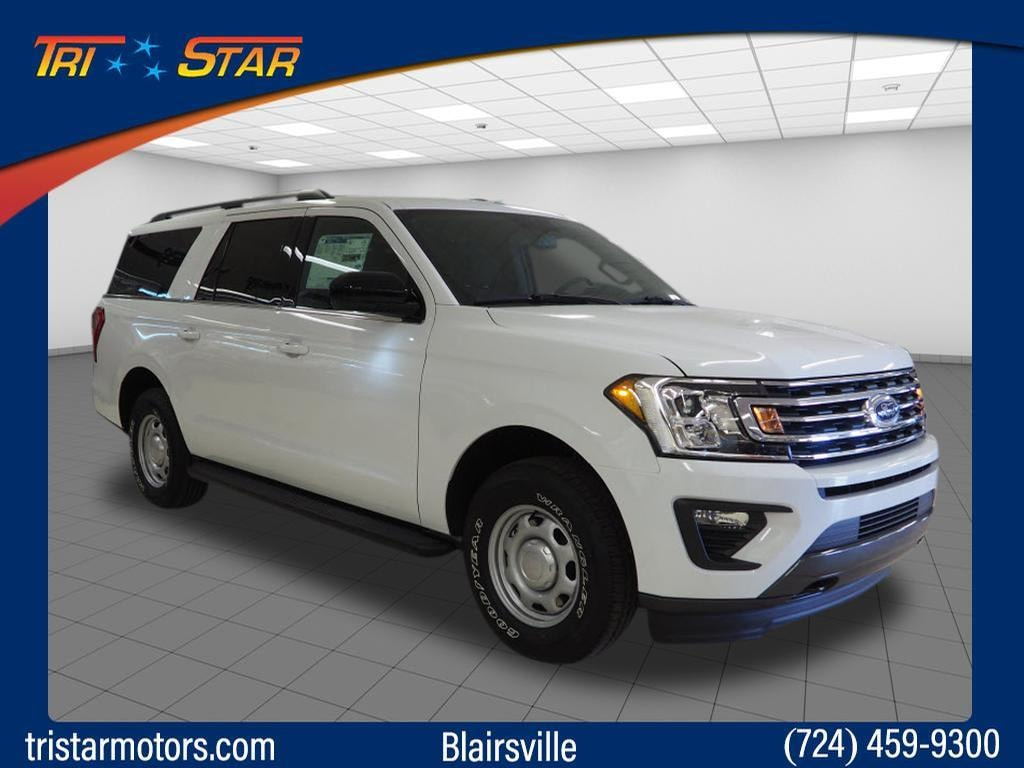2019 Ford Expedition Max 4x4 XL Fleet SUV