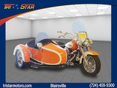 Classic cars, trucks, and SUVs 1995 Harley-Davidson Hertiage Sport Touring for sale near you in Pennsylvania