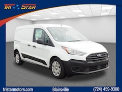 New cars, trucks, and SUVs 2018 Ford Transit Connect XL XL  LWB Cargo Mini-Van w/Rear Cargo Doors for sale near you in Pennsylvania