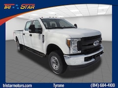 New cars, trucks, and SUVs 2019 Ford F-250 Truck Crew Cab for sale near you in Pennsylvania