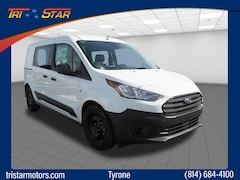 New cars, trucks, and SUVs 2019 Ford Transit Connect XL Van Cargo Van for sale near you in Pennsylvania