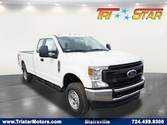 2021 Ford F-250 XL Truck Super Cab For Sale in Blairsville