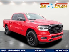 Used cars, trucks, and SUVs 2021 Ram 1500 Big Horn/Lone Star Truck Crew Cab for sale near you in Pennsylvania