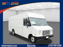 New 2018 Ford E-450 Stripped Base Truck Blairsville PA