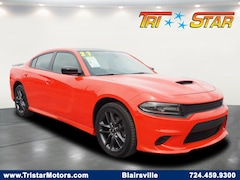 Used cars, trucks, and SUVs 2021 Dodge Charger GT Sedan for sale near you in Pennsylvania