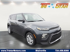 New cars, trucks, and SUVs 2021 Kia Soul LX Hatchback for sale near you in Pennsylvania