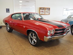 Classic cars, trucks, and SUVs 1970 Chevrolet Chevelle SS Coupe for sale near you in Pennsylvania
