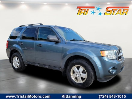 Featured pre-owned cars, trucks, and SUVs 2012 Ford Escape XLT AWD XLT  SUV for sale near you in Pennsylvania