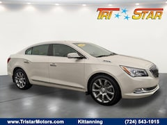 2014 Buick Lacrosse Leather Leather  Sedan For Sale in Kittanning