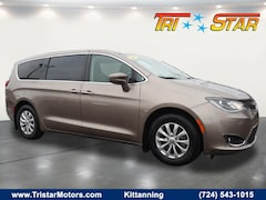 2018 Chrysler Pacifica Touring Plus Touring Plus  Mini-Van For Sale in Kittanning
