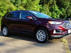 2021 Ford Edge Sport Utility For Sale in Kittanning