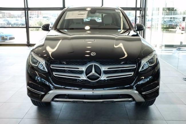 New 2018 used mercedes benz glc 300 for sale lease st for Mercedes benz in st louis