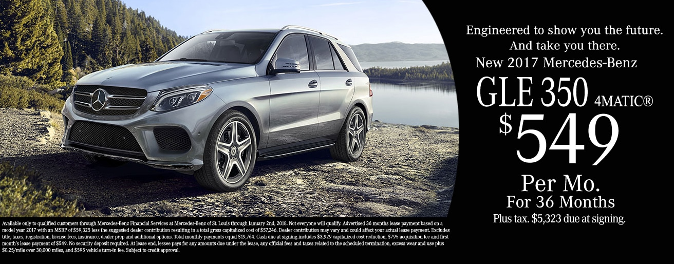 Mercedes benz of st louis new used mercedes benz for Mercedes benz dealer st louis