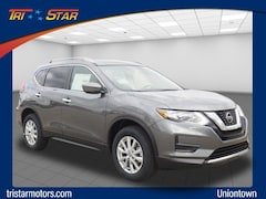 New cars, trucks, and SUVs 2019 Nissan Rogue S SUV for sale near you in Pennsylvania