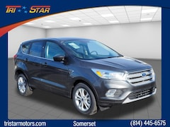 New 2019 Ford Escape SE SUV for sale or lease in somerset, PA