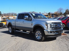 New 2019 Ford F-250 Lariat Truck for sale or lease in Somerset, PA
