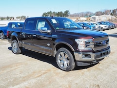 New 2019 Ford F-150 King Ranch Truck for sale or lease in somerset, PA
