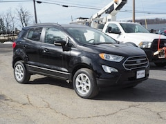 New 2019 Ford EcoSport SE Crossover for sale or lease in somerset, PA