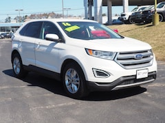 Used 2016 Ford Edge SEL SUV for sale in Somerset, PA
