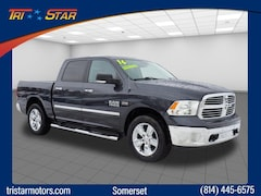 2015 Ford F-150 King Ranch Crew Cab Short Bed Truck