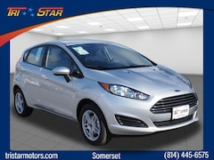 New cars, trucks, and SUVs 2018 Ford Fiesta SE Hatchback for sale near you in Pennsylvania