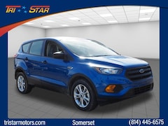 New 2019 Ford Escape For Sale in Somerset
