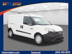 New commercial work pickup trucks and cargo vans 2019 Ram ProMaster City Tradesman Tradesman  Cargo Mini-Van for sale near you in Pennsylvania