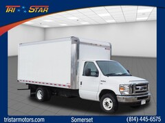 2019 Ford E-350 Cutaway Base E-350 SD  138 in. WB DRW Cutaway Chassis
