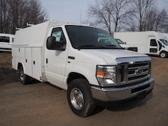 New Ford cars, trucks, and SUVs 2019 Ford E-350 Cutaway Base Truck for sale near you in Tyrone, PA