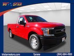 New Ford cars, trucks, and SUVs 2019 Ford F-150 XL Truck for sale near you in Tyrone, PA