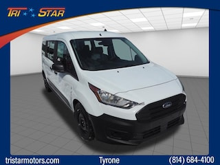 2019 Ford Transit Connect XL w/Rear Liftgate Commercial-truck