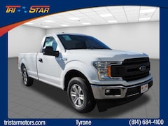 New cars, trucks, and SUVs 2019 Ford F-150 XL Truck for sale near you in Pennsylvania