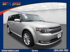 Used cars, trucks, and SUVs 2017 Ford Flex Limited / Navi AWD Limited  Crossover for sale near you in Tyrone, PA