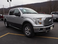 Used cars, trucks, and SUVs 2015 Ford F-150 XLT 4x4 XLT  SuperCrew 5.5 ft. SB for sale near you in Tyrone, PA