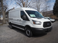 New Ford cars, trucks, and SUVs 2019 Ford Transit-250 Base w/Dual Sliding Side Cargo Doors Van Medium Roof Cargo Van for sale near you in Tyrone, PA