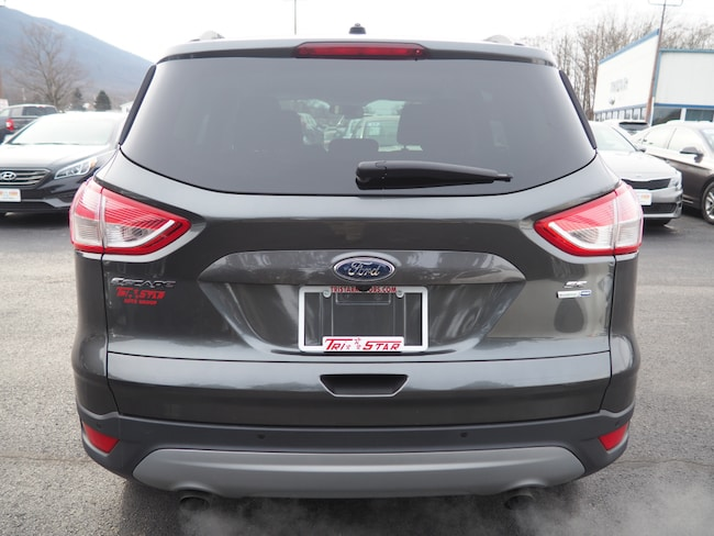 Used 2016 Ford Escape For Sale at Tri-Star | VIN ...