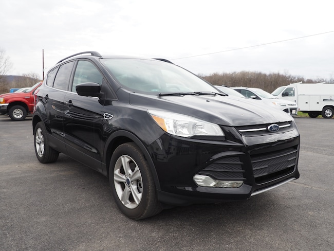 2016 Ford Escape SE-Navi AWD SE  SUV