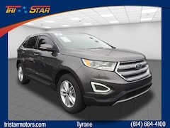 Used cars, trucks, and SUVs 2016 Ford Edge SEL AWD SEL  Crossover for sale near you in Tyrone, PA