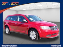 2015 Dodge Journey American Value Package American Value Package  SUV