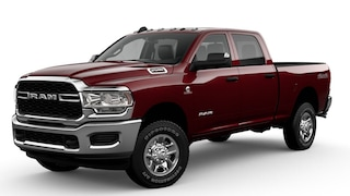Commercial work trucks and vans 2021 Ram 2500 TRADESMAN CREW CAB 4X4 6'4 BOX Crew Cab for sale near you in Uniontown, PA