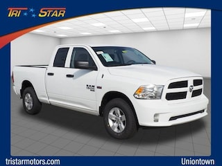 Commercial work trucks and vans 2019 Ram 1500 CLASSIC EXPRESS QUAD CAB 4X4 6'4 BOX Quad Cab for sale near you in Uniontown, PA