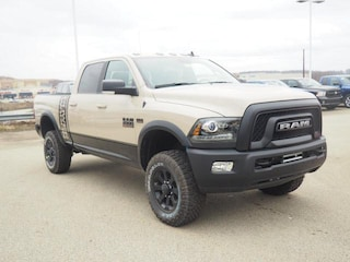 New 2018 Ram 2500 POWER WAGON CREW CAB 4X4 6'4 BOX Crew Cab for sale near you in Somerset, PA