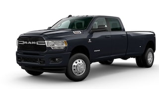 Commercial work trucks and vans 2020 Ram 3500 BIG HORN CREW CAB 4X4 8' BOX Crew Cab for sale near you in Uniontown, PA