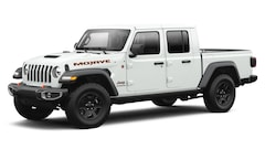 2021 Jeep Gladiator MOJAVE 4X4 Crew Cab For Sale in Blairsville