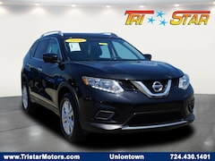 Pre-Owned Nissan Rogue For Sale in Uniontown